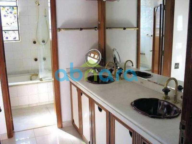 IMG_9472 - Cobertura Para Alugar - Copacabana - Rio de Janeiro - RJ - CPCO30050 - 17