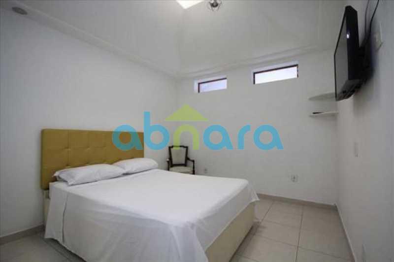 IMG_9473 - Cobertura Para Alugar - Copacabana - Rio de Janeiro - RJ - CPCO30050 - 18