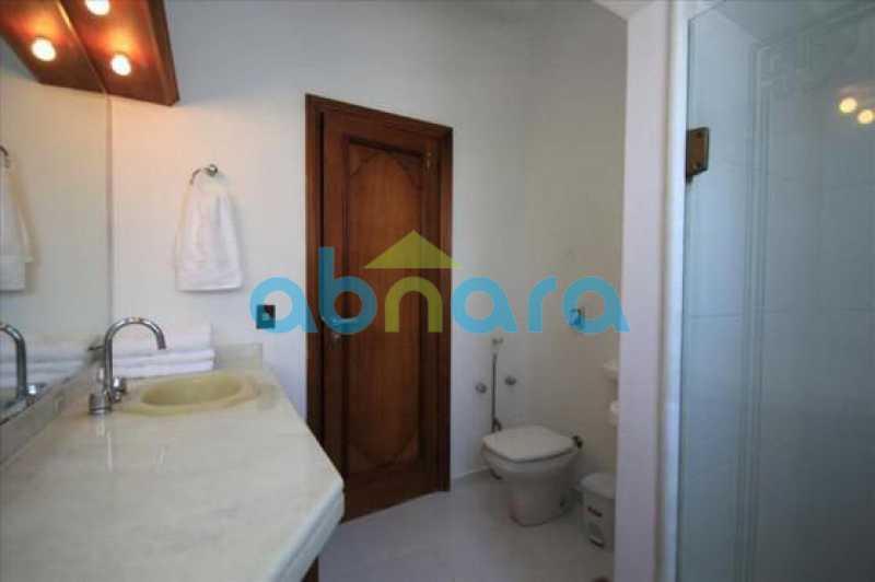 IMG_9474 - Cobertura Para Alugar - Copacabana - Rio de Janeiro - RJ - CPCO30050 - 19