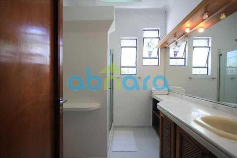IMG_9475 - Cobertura Para Alugar - Copacabana - Rio de Janeiro - RJ - CPCO30050 - 20