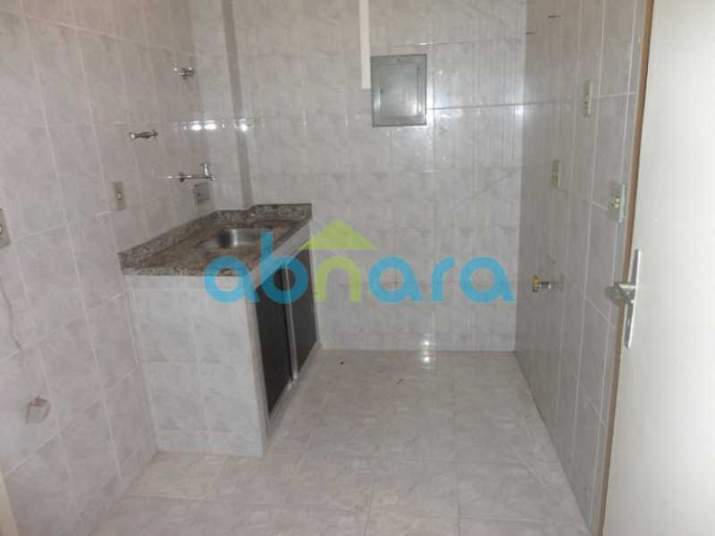 9a - Avenida Maracanã - Ao lado do shopping Tijuca - CPAP20347 - 11
