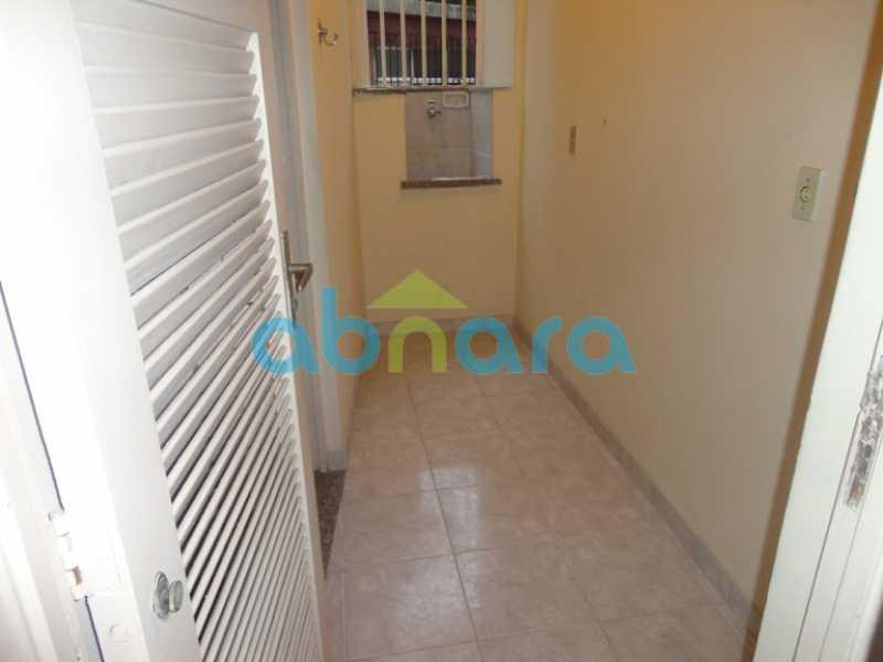 10 - Avenida Maracanã - Ao lado do shopping Tijuca - CPAP20347 - 13