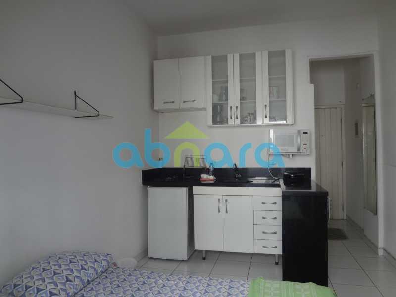 DSC04925 - Kitnet/Conjugado 22m² À venda Botafogo, Rio de Janeiro - R$ 357.000 - CPKI10116 - 5