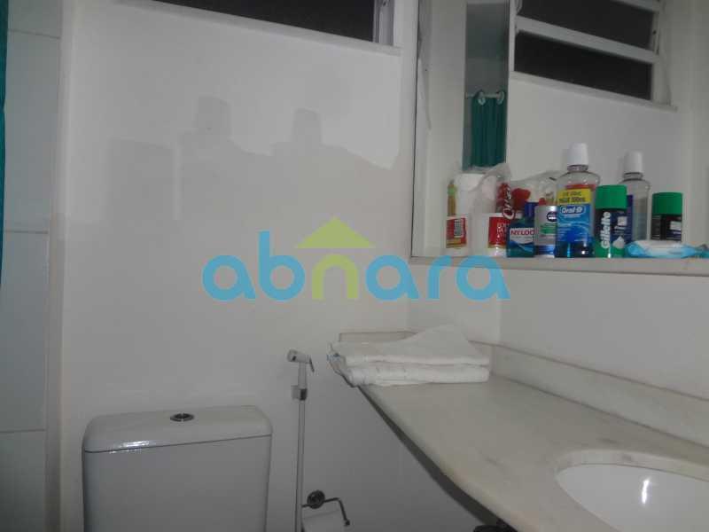 DSC04928 - Kitnet/Conjugado 22m² À venda Botafogo, Rio de Janeiro - R$ 357.000 - CPKI10116 - 7