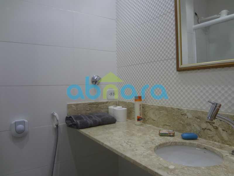 DSC04933 - Kitnet/Conjugado 22m² À venda Botafogo, Rio de Janeiro - R$ 357.000 - CPKI10116 - 8