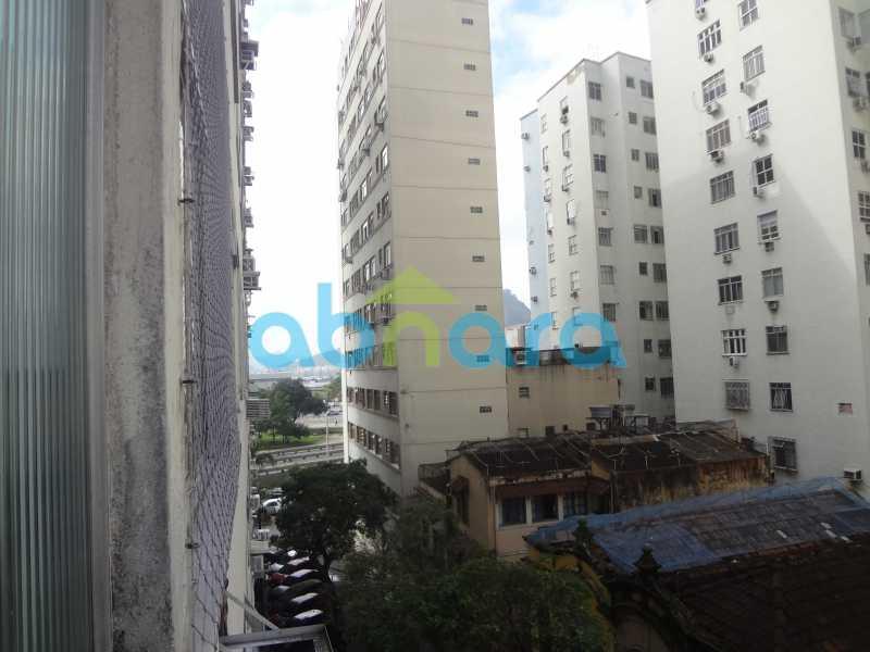 DSC04945 - Kitnet/Conjugado 20m² À venda Botafogo, Rio de Janeiro - R$ 357.000 - CPKI10117 - 3