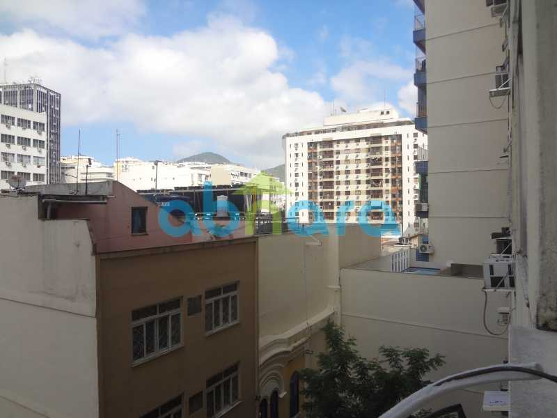 DSC04947 - Kitnet/Conjugado 20m² À venda Botafogo, Rio de Janeiro - R$ 357.000 - CPKI10117 - 4