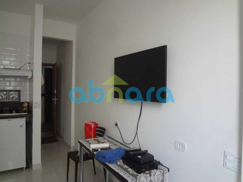 DSC04948 - Kitnet/Conjugado 20m² À venda Botafogo, Rio de Janeiro - R$ 357.000 - CPKI10117 - 5