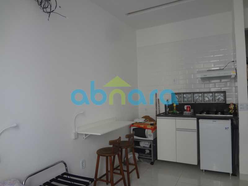 DSC04949 - Kitnet/Conjugado 20m² À venda Botafogo, Rio de Janeiro - R$ 357.000 - CPKI10117 - 6