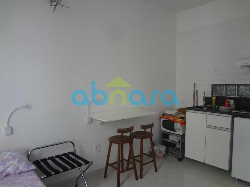 DSC04952 - Kitnet/Conjugado 20m² À venda Botafogo, Rio de Janeiro - R$ 357.000 - CPKI10117 - 7