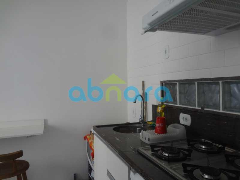 DSC04954 - Kitnet/Conjugado 20m² À venda Botafogo, Rio de Janeiro - R$ 357.000 - CPKI10117 - 9