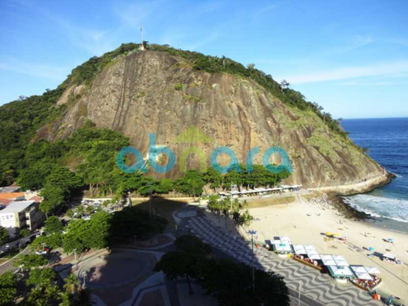 2 - Apartamento À Venda - Copacabana - Rio de Janeiro - RJ - CPAP40206 - 3