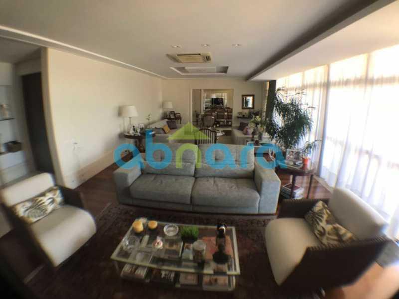 5. - Apartamento À Venda - Copacabana - Rio de Janeiro - RJ - CPAP40206 - 6