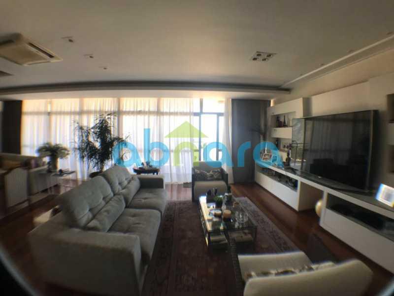 6. - Apartamento À Venda - Copacabana - Rio de Janeiro - RJ - CPAP40206 - 7