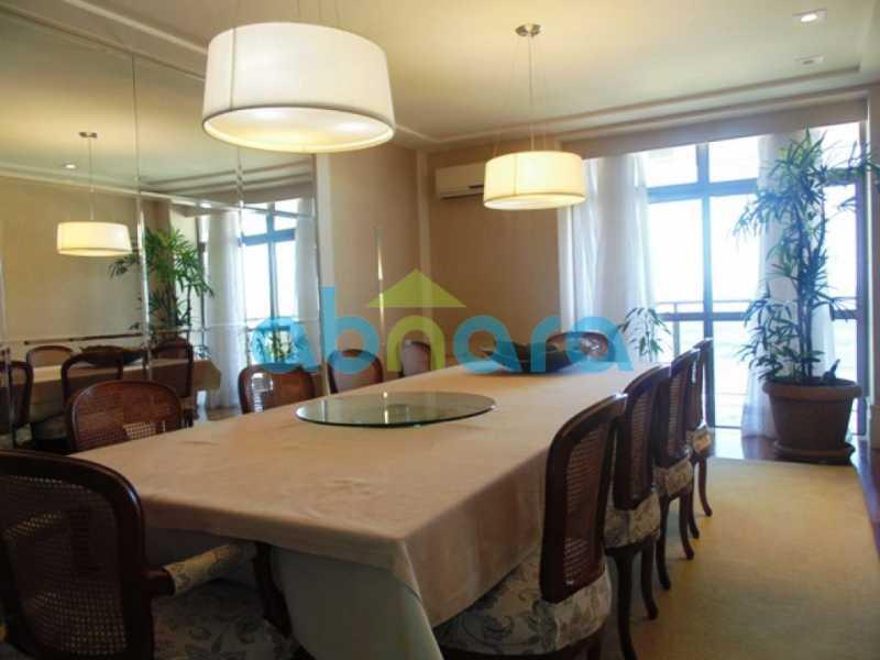 7. - Apartamento À Venda - Copacabana - Rio de Janeiro - RJ - CPAP40206 - 8