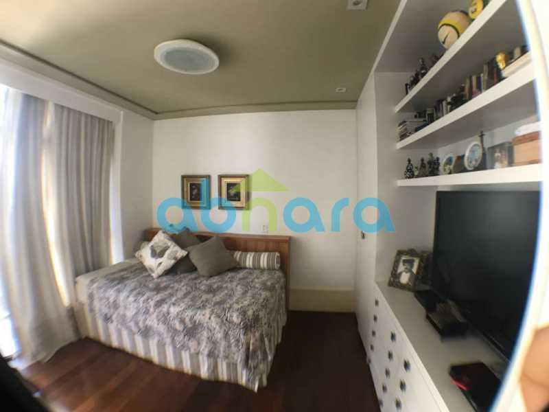 8. - Apartamento À Venda - Copacabana - Rio de Janeiro - RJ - CPAP40206 - 9