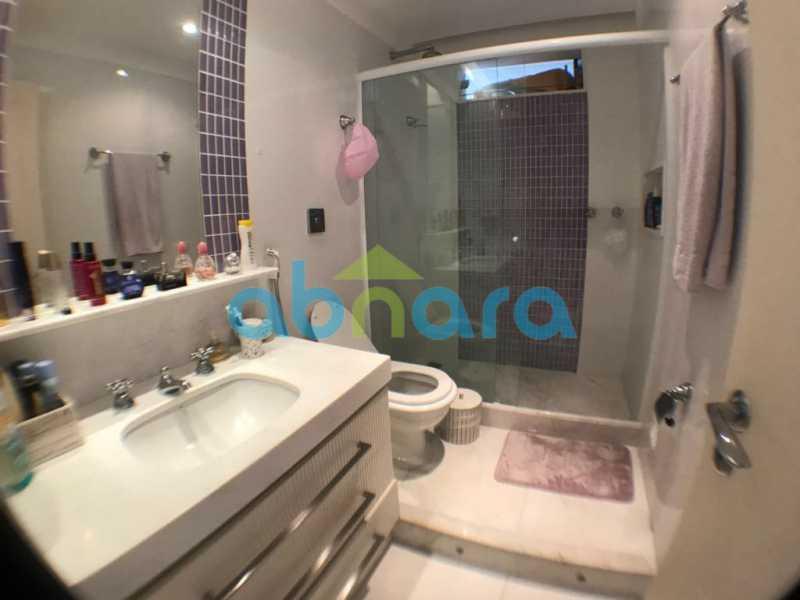 9. - Apartamento À Venda - Copacabana - Rio de Janeiro - RJ - CPAP40206 - 10
