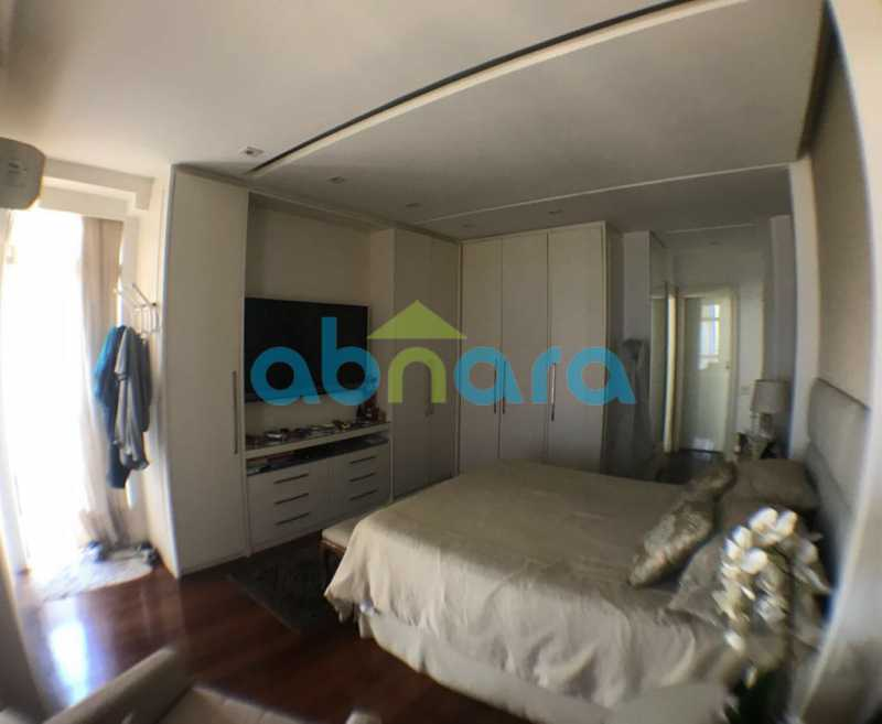 10. - Apartamento À Venda - Copacabana - Rio de Janeiro - RJ - CPAP40206 - 11