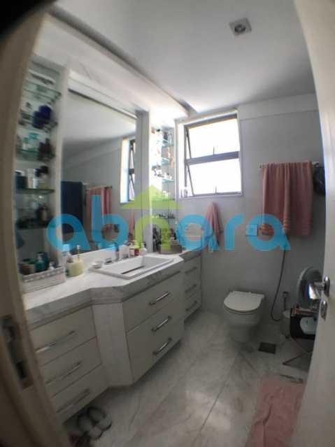 11. - Apartamento À Venda - Copacabana - Rio de Janeiro - RJ - CPAP40206 - 12
