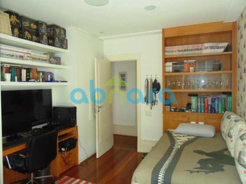 12. - Apartamento À Venda - Copacabana - Rio de Janeiro - RJ - CPAP40206 - 13