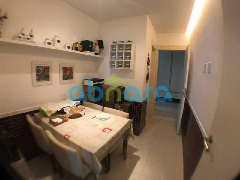 13. - Apartamento À Venda - Copacabana - Rio de Janeiro - RJ - CPAP40206 - 14