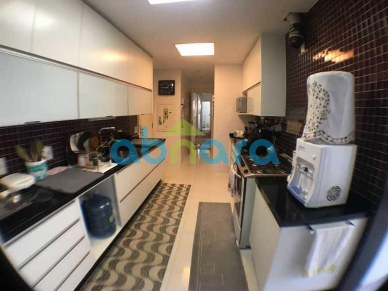14. - Apartamento À Venda - Copacabana - Rio de Janeiro - RJ - CPAP40206 - 15