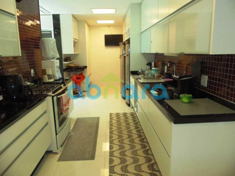 15. - Apartamento À Venda - Copacabana - Rio de Janeiro - RJ - CPAP40206 - 16