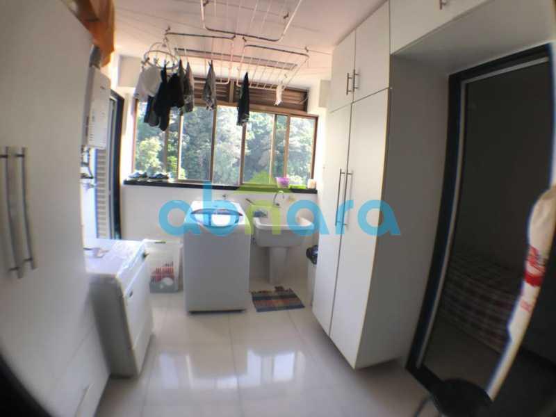 16. - Apartamento À Venda - Copacabana - Rio de Janeiro - RJ - CPAP40206 - 17