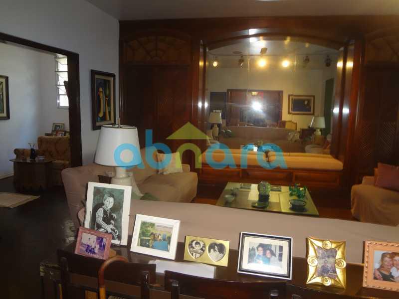 1 - Apartamento Copacabana, Rio de Janeiro, RJ À Venda, 4 Quartos, 305m² - CPAP40213 - 1