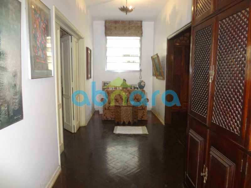 2 - Apartamento Copacabana, Rio de Janeiro, RJ À Venda, 4 Quartos, 305m² - CPAP40213 - 3