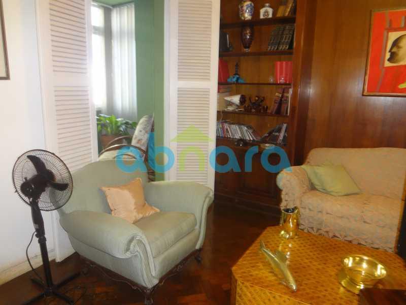 3 - Apartamento Copacabana, Rio de Janeiro, RJ À Venda, 4 Quartos, 305m² - CPAP40213 - 4