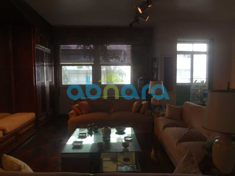 4 - Apartamento Copacabana, Rio de Janeiro, RJ À Venda, 4 Quartos, 305m² - CPAP40213 - 5