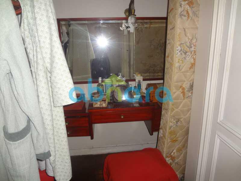DSC06001 - Apartamento Copacabana, Rio de Janeiro, RJ À Venda, 4 Quartos, 305m² - CPAP40213 - 6