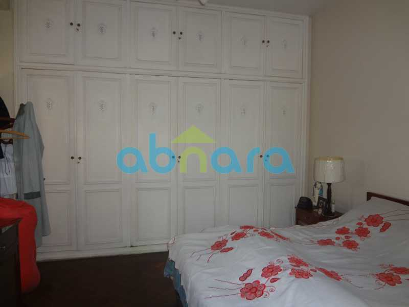 DSC06003 - Apartamento Copacabana, Rio de Janeiro, RJ À Venda, 4 Quartos, 305m² - CPAP40213 - 7