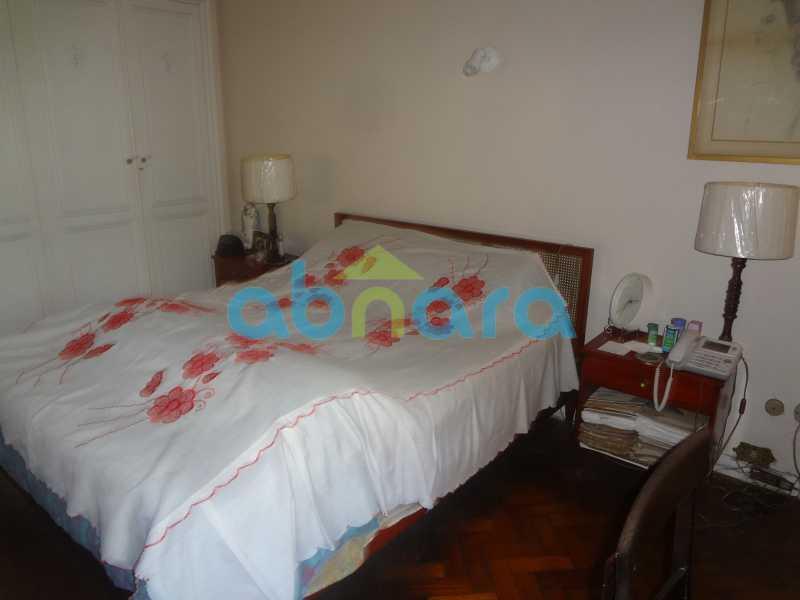 DSC06004 - Apartamento Copacabana, Rio de Janeiro, RJ À Venda, 4 Quartos, 305m² - CPAP40213 - 8