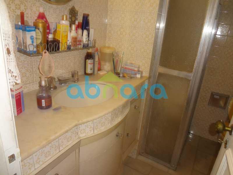 DSC06005 - Apartamento Copacabana, Rio de Janeiro, RJ À Venda, 4 Quartos, 305m² - CPAP40213 - 9