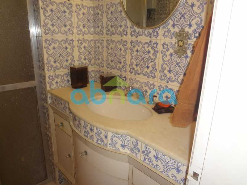 DSC06008 - Apartamento Copacabana, Rio de Janeiro, RJ À Venda, 4 Quartos, 305m² - CPAP40213 - 10
