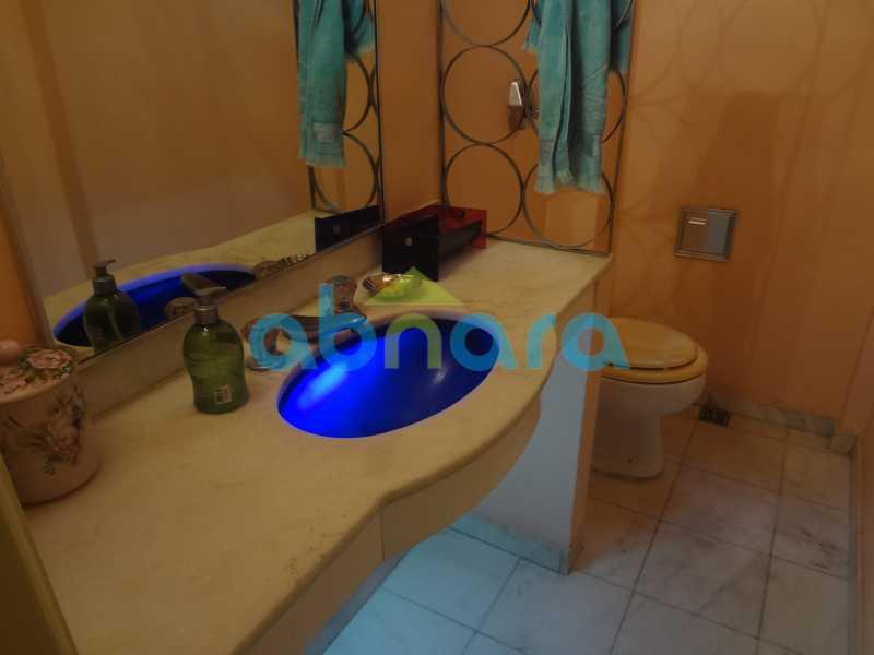 DSC06014 - Apartamento Copacabana, Rio de Janeiro, RJ À Venda, 4 Quartos, 305m² - CPAP40213 - 12
