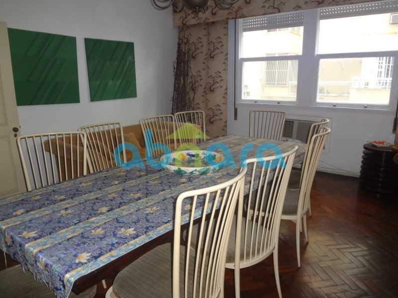DSC06018 - Apartamento Copacabana, Rio de Janeiro, RJ À Venda, 4 Quartos, 305m² - CPAP40213 - 14