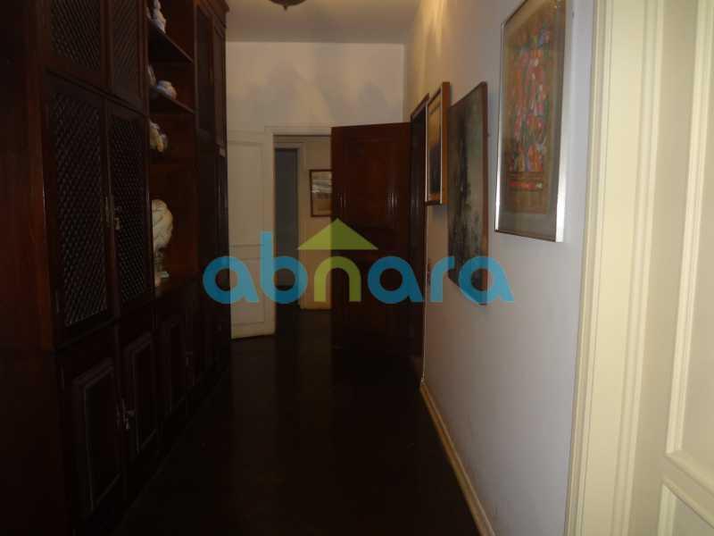 DSC06023 - Apartamento Copacabana, Rio de Janeiro, RJ À Venda, 4 Quartos, 305m² - CPAP40213 - 15
