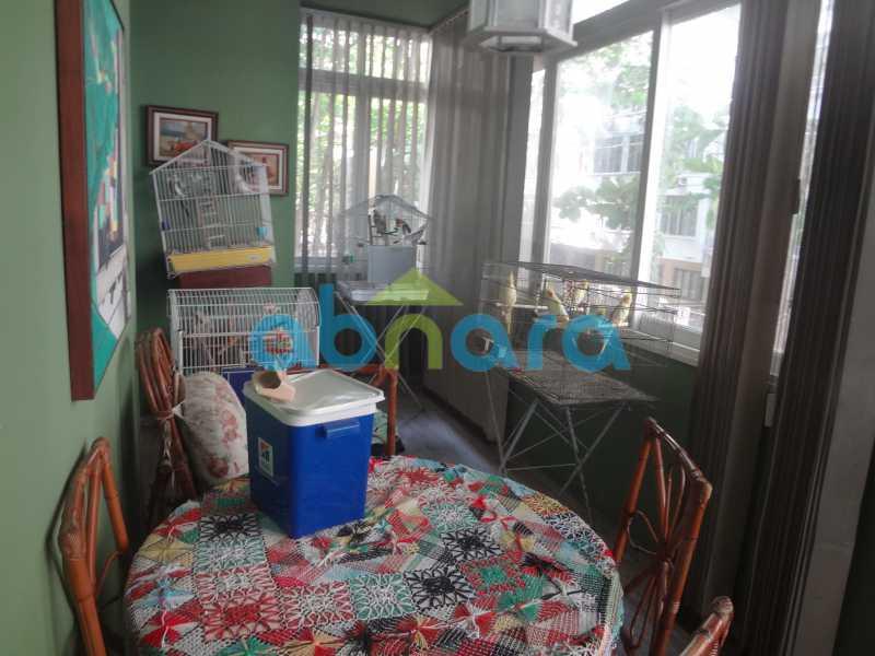 DSC06031 - Apartamento Copacabana, Rio de Janeiro, RJ À Venda, 4 Quartos, 305m² - CPAP40213 - 16