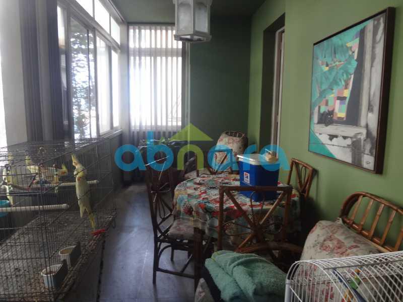 DSC06033 - Apartamento Copacabana, Rio de Janeiro, RJ À Venda, 4 Quartos, 305m² - CPAP40213 - 17