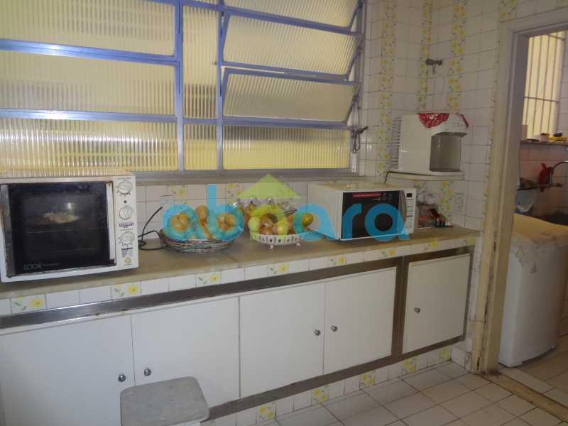 DSC06040 - Apartamento Copacabana, Rio de Janeiro, RJ À Venda, 4 Quartos, 305m² - CPAP40213 - 21