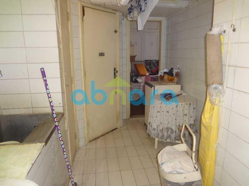 DSC06042 - Apartamento Copacabana, Rio de Janeiro, RJ À Venda, 4 Quartos, 305m² - CPAP40213 - 22