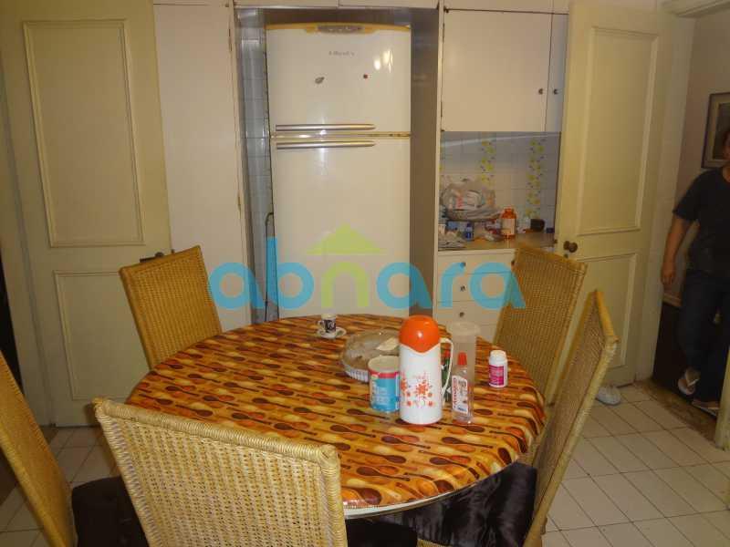 DSC06046 - Apartamento Copacabana, Rio de Janeiro, RJ À Venda, 4 Quartos, 305m² - CPAP40213 - 25