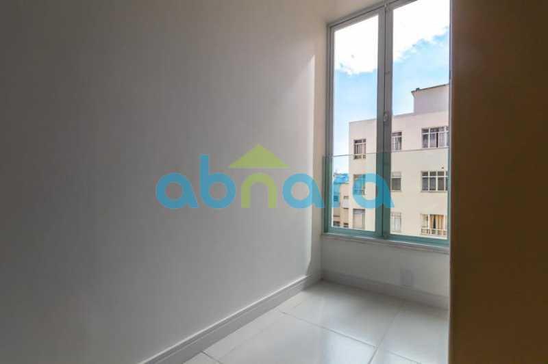 fotos-5 - 2 Quartos. 75 m2 - Leme - Com 1 Vaga - CPAP20367 - 6