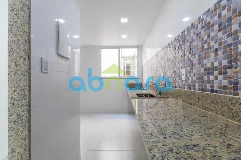 fotos-8 - 2 Quartos. 75 m2 - Leme - Com 1 Vaga - CPAP20367 - 9