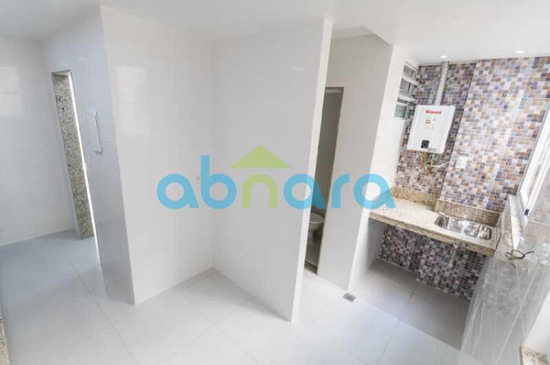 fotos-12 - 2 Quartos. 75 m2 - Leme - Com 1 Vaga - CPAP20367 - 13