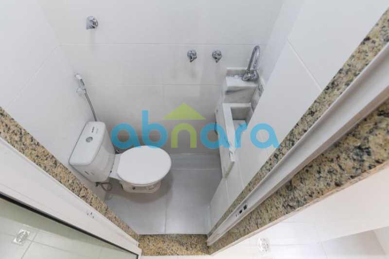 fotos-14 - 2 Quartos. 75 m2 - Leme - Com 1 Vaga - CPAP20367 - 15