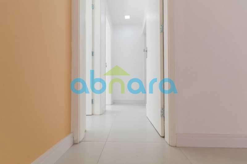 fotos-17 - 2 Quartos. 75 m2 - Leme - Com 1 Vaga - CPAP20367 - 18